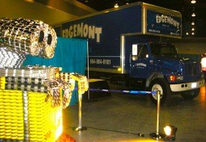 Edgemont's 12th Year as Canstruction Partner